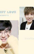 Secret Love (Wonwoo y tu) by FridaVMier