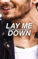 Lay Me Down » ziam au by Julia_Lari