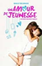 Un amour de jeunesse by mlle-nael