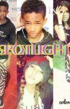 Spotlight ... Jaden Smith Love Story by _sayonce