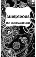 Auriferous by chaptereverafter