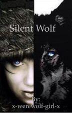 Silent Wolf by x-werewolf-girl-x