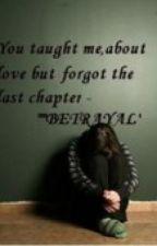 Betrayed by Demona44