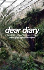 Dear Diary :: lrh by tvmljnson
