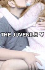 THE JUVENILE  ♡ :: lrh by axvesik