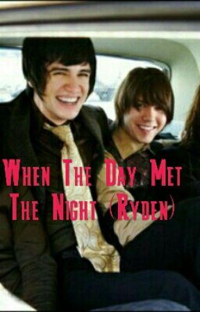 When The Day Met Night Ryden