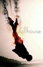Dollhouse (Delsin Rowe x OC) by luminaticc