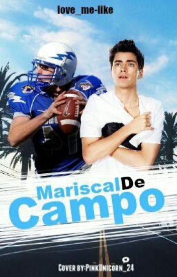 Mariscal de Campo