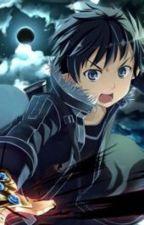 Sword Art Online: Revenge Plan by ZackHiram2002
