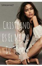 Cristiano es el mejor de todos ||CR7|| by unicorno7