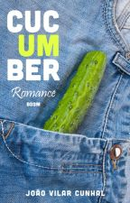 Cucumber - Romance gay BDSM by joaovilarcunhal