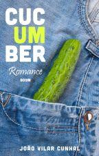 Cucumber - Romance gay BDSM by joaovilarcunhal