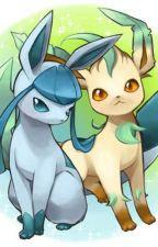 Star's Destiny (Eevee Love Story -ELS-) by warriorcats56155