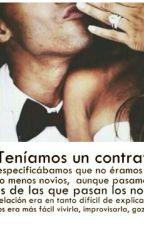 ||El Contrato||Jos Canela & tú|| by ElenaSprayberry