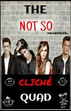 The Not So Cliché Quad by falloutgurl_