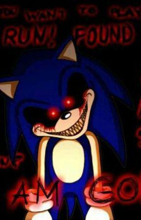 original Sonic exe Creepypasta - Sonic  exe - Page 3 - Wattpad
