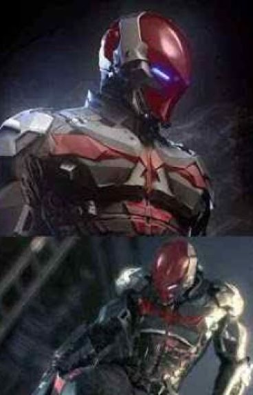 Arkham Knight {Jason Todd Fanfic/ Arkham Knight fanfic}
