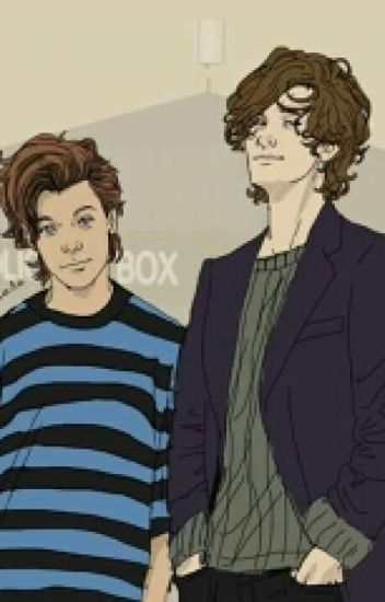 Reality -Larry Stylinson [COMPLETA] (REVISIONE)