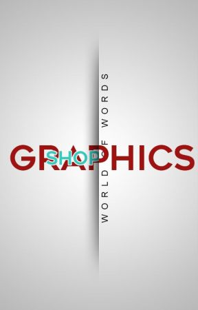 GRAPHICS SHOP ➞ ABIERTO 24/7 by WOWords_