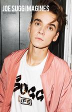 Joe Sugg Imagines by safetypinisamar