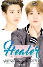 Healer » Chanbaek  by Kaixsoox