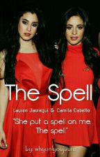 The Spell - Camren by lwtparrilla