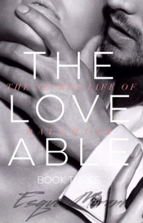 The Secret Life of The Loveable Daughter (The Secret Life Series #3) by acrdbty