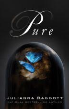 Pure -- Lyda extra material by jbaggott