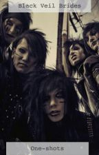 Black Veil Brides One-Shots *DISCONTINUED* by AmethystWinchester