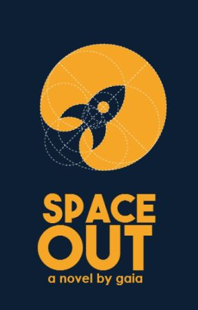 Space Out by aristurtles