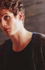 Isaac Lahey (Teen Wolf) by Lola7475