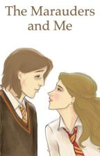 The Marauders and Me - A Remus Lupin Love Story by Adele015