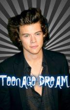 TEENAGE DREAM by 5sosisababypenguin