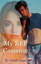 My BFF Cameron by xblack_angel_danax