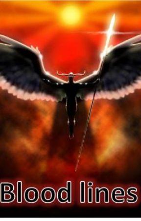 Blood Lines by Myrmidon_of_Darkness
