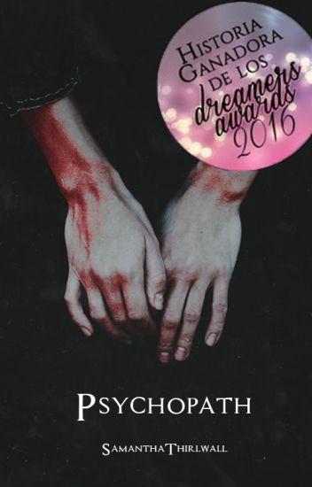 Psychopath. © [#1] [Sin editar]