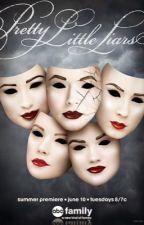 Pretty Little Liars by ValeriiaCueevaz