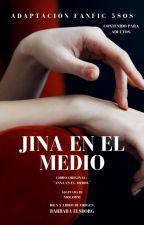 Jina en el medio by Mocorni16
