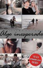 Algo inesperado {Luzana♡} by mayrdg