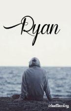 Ryan by idontknwkay
