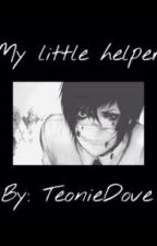 My Little Helper (Dr. Smiley x Reader) by TeonieDove