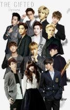 The Gifted || EXO/4MINUTE by Elysiene
