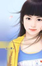 Tạp văn nữ nhi 01 by chenchen