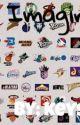 NBA Imagines by keys41k