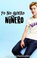 ¡Yo no Quiero NIÑERO![Golden Freddy y Tú]P-CM★ by Pan-ConMantequilla