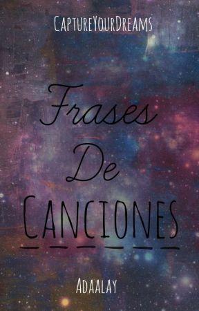 Frases De Canciones Frase 1 My Chemical Romance Wattpad