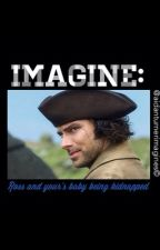 IMAGINE: Ross and yours baby being kidnapped by Aidanturnerimagines