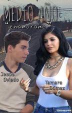 """Medio Año: """"enamórame"""" [Gemeliers Hot] by jdomstories"""