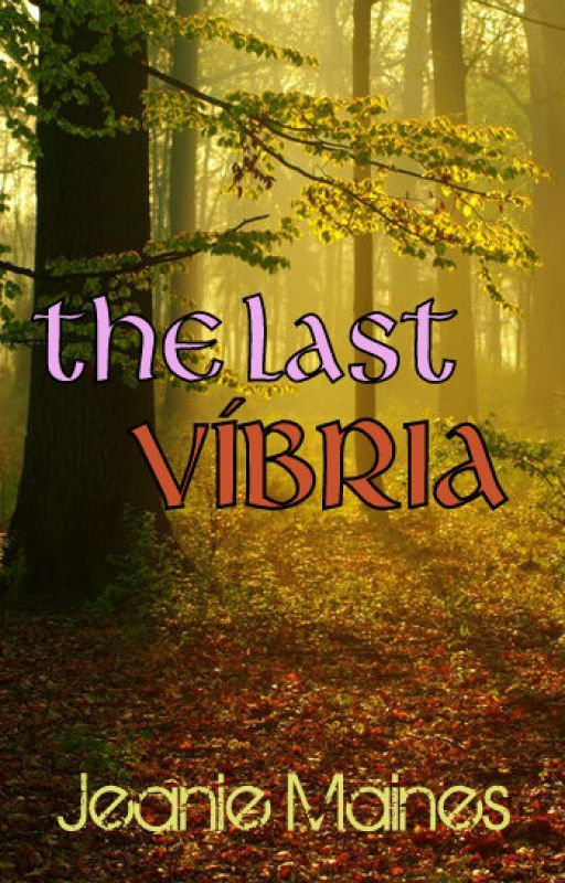 The Last Víbria by Mysterygrl20