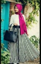 muslimah love story by jaboujobs
